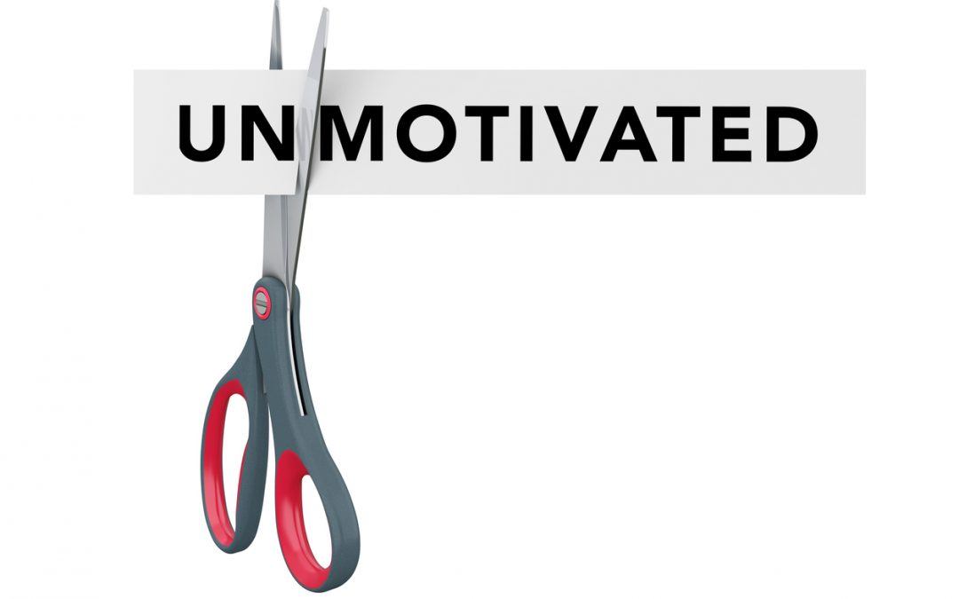 Getting Unmotivated Patients to See the Value of Change