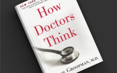 How Doctors Think [Book summary]