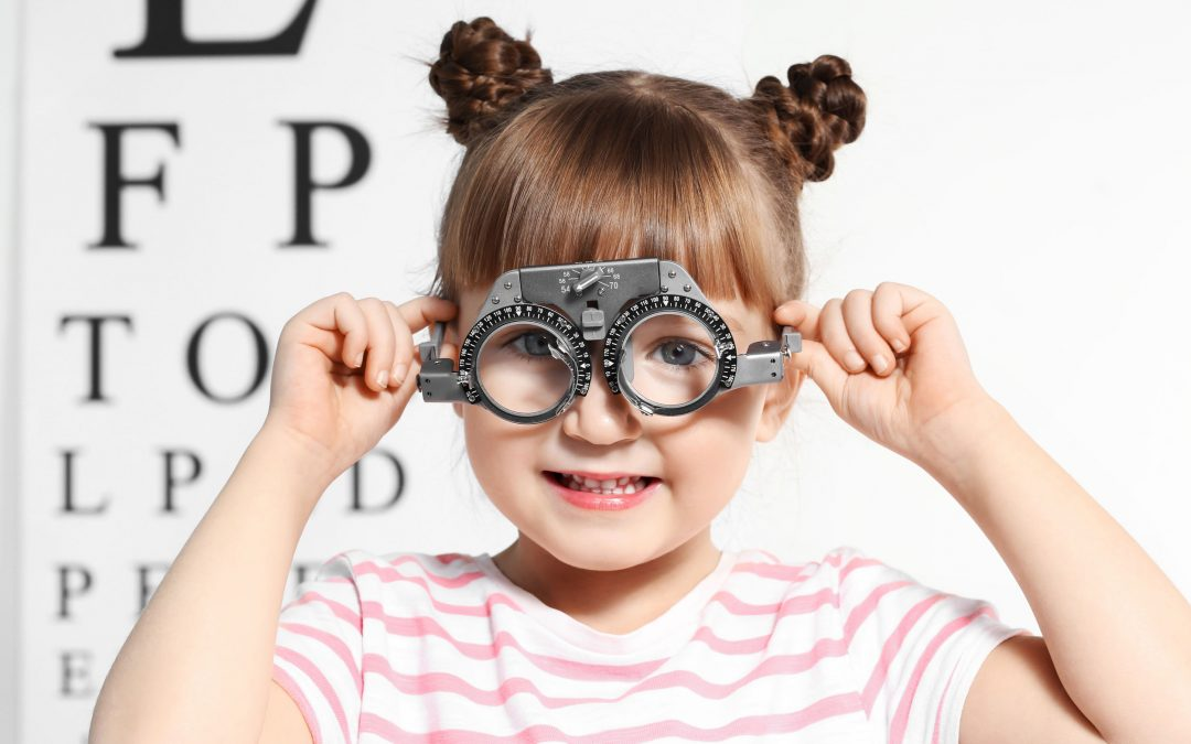 How to Present Myopia Management to Parents [Interview with Dr. Andrew Neukirch]