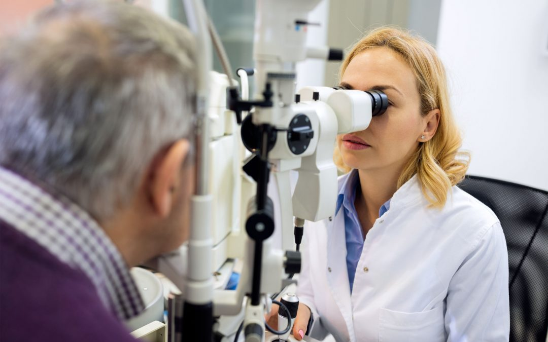 What Ocular Disease Has the Largest Potential ROI? [Interview with Dr. Eric Botts]