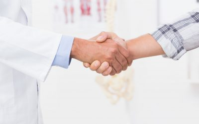 What's the Fastest Way to CONNECT With a Patient? [Interview with Erin O'Malley]